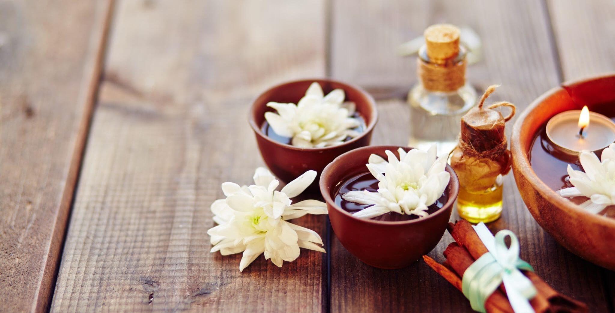 Sesja relaksacyjna z kamertonami i aromaterapią z Elą