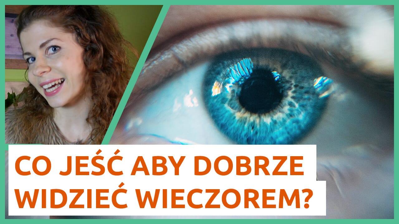 Kurza ślepota (ślepota zmierzchowa) – zapobieganie, objawy i leczenie